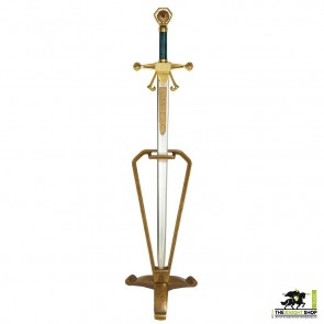 Vertical Letter Opener Stand