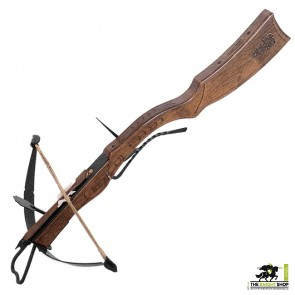 Heavy Gun Crossbow