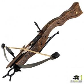 Miniature Gun Crossbow