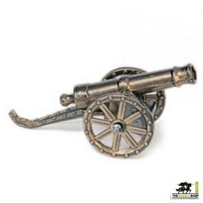 Miniature Cannon - Small