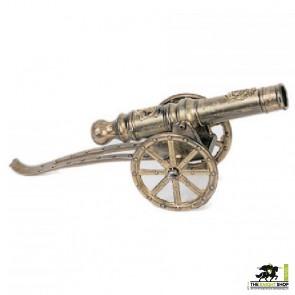 Miniature Cannon - Medium