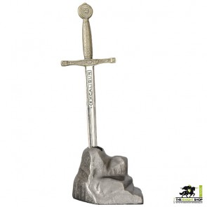 Sword in the Stone Letter Opener Stand
