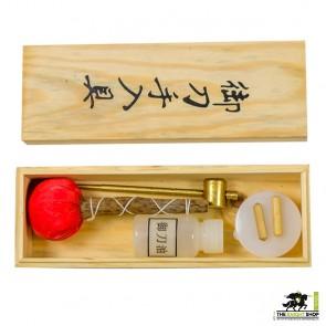 Traditional Sword (Katana) Maintenance Kit