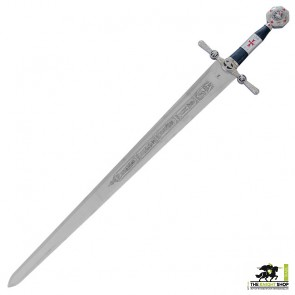 Master of Templars Sword