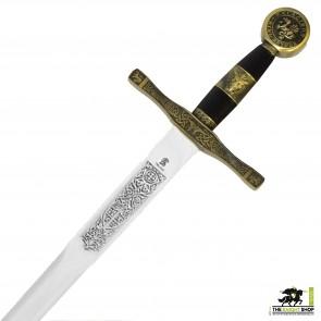 Squire's Excalibur Sword