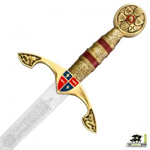 Squire's Black Prince Sword