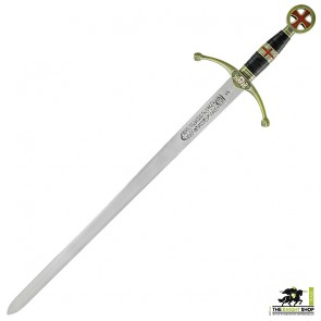 Squire's Crusader Sword