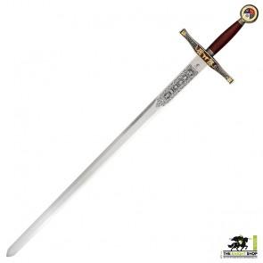 Excalibur Cadet Sword - Deluxe