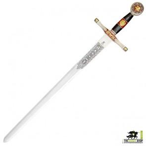 Squire's Excalibur Sword - Deluxe