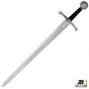Armorial Sword - Steel