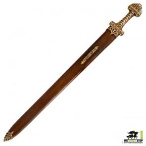 Isle of Eigg Viking Sword