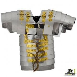 Miniature Roman Lorica Armour