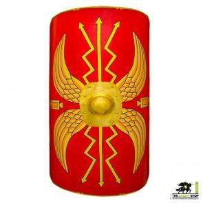 Roman Scutum Shield - 106cm x 58cm