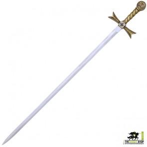 Masonic Templar Sword