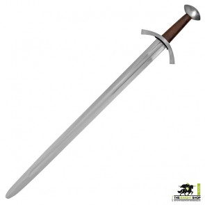 Stage Combat St. Maurice of Turin Sword