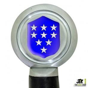 Armorial Sticker - Bailey