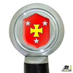 Armorial Sticker - Bennett