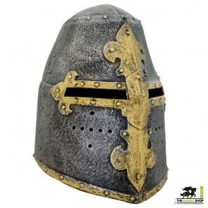 Kid's Great Helm - Deluxe