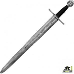 Kid's Knight's Sword - Deluxe