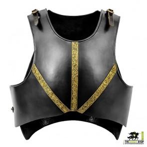 Huscarl Cuirass (Back & Breast Plates)