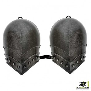 Dark Sentinel Pauldrons (Shoulder Armour)