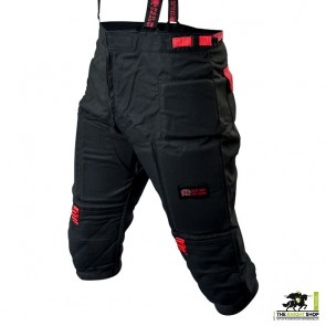 Red Dragon Sparring Pants - X Large