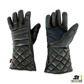 Padded Fencing Gloves X Large