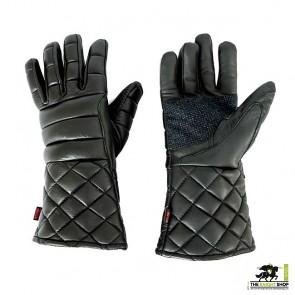 Padded Fencing Gloves Medium