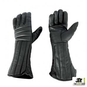 Padded Rapier Gloves Large