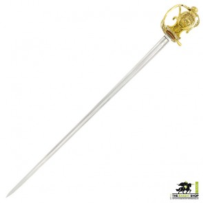 Household Cavalry Officer's Sword - 1814 Pattern