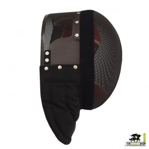 Red Dragon Fencing Mask - Large