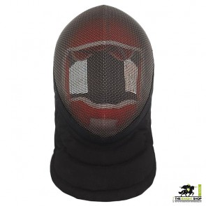 Red Dragon Fencing Mask - Small